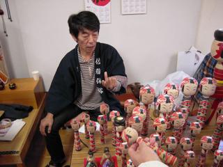H23kairyoko_yasuhiro_kokesh
