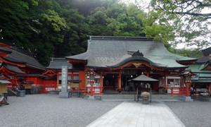 Kumano_hayatama_taisya