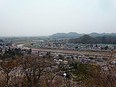 160425kakunodate_shiro1