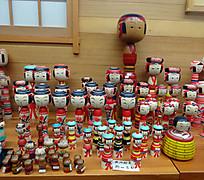 170616shitaya_yoshinori_kokeshi