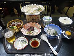 H30kairyoko_komise_lunch